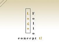 LogoFolio Concept 17
