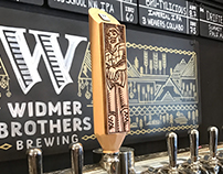 WIDMER TALL PAUL LAGER
