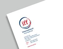 International Fine Food Ltd.