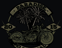 Paradise electrical apparel