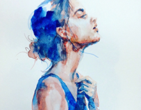 Water sketch1