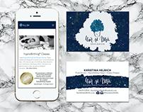 Birth Services Brand Development & Web Design