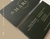 Da Marco Branding & Website