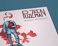 Puzzleman: Artwork & Design For an Album