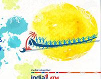 India 1ATM