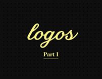 Logos Part I