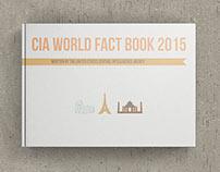 CIA World Fact Book: India