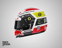 Reed Helmet - Fantasy design