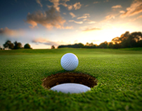 US PGA Golf