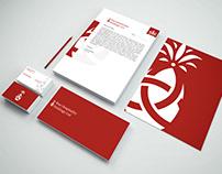 Corporate Design - Rua Hospitality