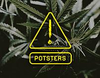 AECU - Potsters