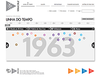 Projeto // Vera Cruz 50 anos