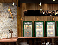 PDV Ideal Patagônia