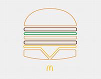 Grande come la tua città - McDonald's