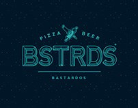 BSTRDS PIZZA