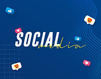 Social Media / Evolution