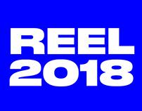 MYSHLI REEL 2018