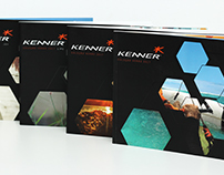 Catálogo Kenner Coleção Verão 2017