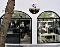 Petouro Bakery