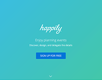 Happily.IO