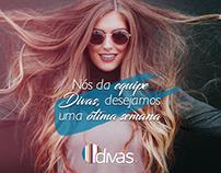 Social Media Divas Studio Hair