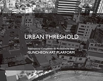 2016 Suncheon Art Platform