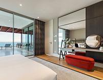MASTER BEDROOM Design&Implementation
