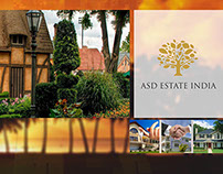 ASD Estates India Brochures