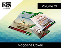 Magazines Cover (Volume 24)