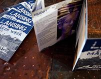 Lansing Maker Week Brochure