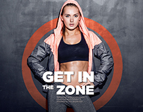 Get in the Zone - Catalog