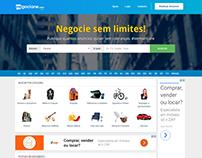 Programação Back-end Negocione.com