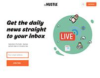 News page