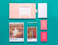 Spring 2018 Bride Guide Kit