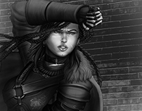Dark Souls Characters
