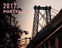 2017 PORTFOLIO