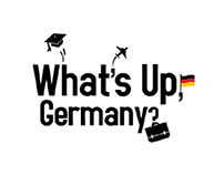 What's Up, Germany?