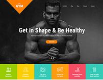 SKT Gym Pro