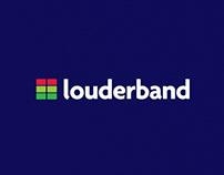Louderband