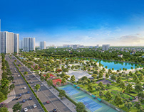 Những điều cần biết về chung cư Vinhomes Smart City