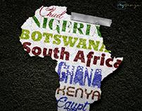 My Yanga #DiscoverAfrica Ad
