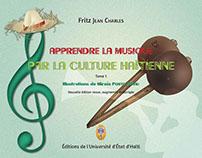 Apprendre la musique à travers la culture haïtienne