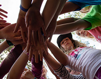 Girl Scouts of Colorado Camp Photography