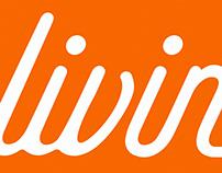Livin | Expérience de marque