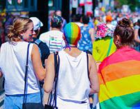 Pride Montreal 2017
