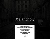Logo Collection. Melancholy.
