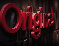 Original Branding+Design