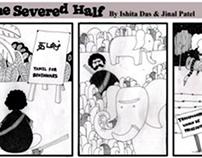 Illustrations   Comic Strips