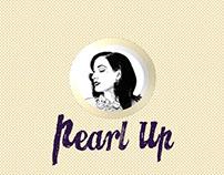 Introdução ao Projeto de Moda - Pearl Up
