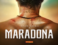 'Maradona' Malayalam Movie